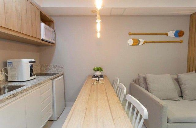 Lindo Apartamento Doubleflat Beira Mar  - Foto 5