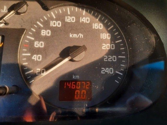 Vendo carro Scenic ano 2000 2.0 8v - Foto 4