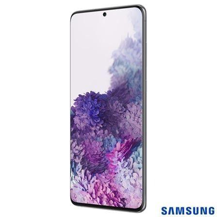 Samsung Galaxy S20 PLUS modelo G985 aceitamos seu usados na troca pague em até 12X - Foto 5