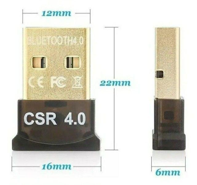 USB 4.0 NOVO.  - Foto 2