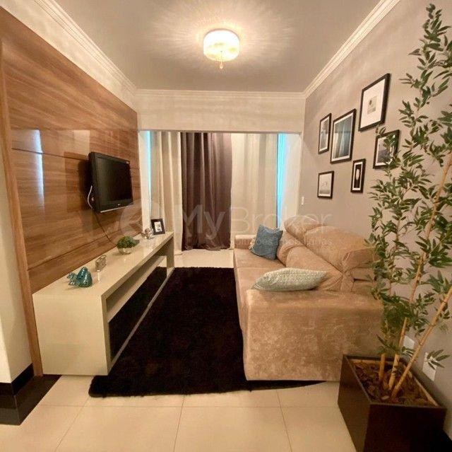 Apartamento com 3 quartos no Portal do Praia - Bairro Tubalina em Uberlândia - Foto 2