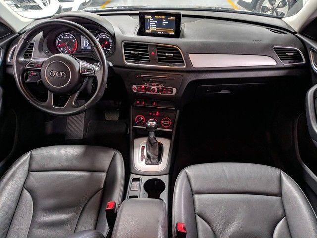 Audi Q3 2018 1.4 Tfsi Ambiente Flex 4p S Tronic - Foto 4