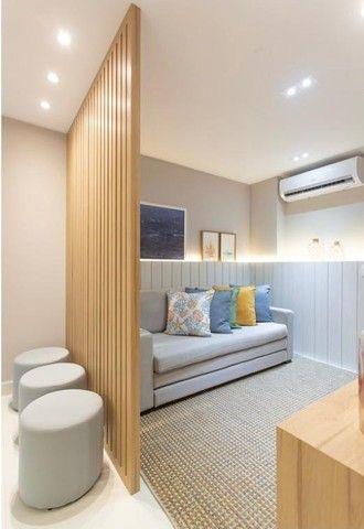 Lindo Apartamento Doubleflat Beira Mar  - Foto 2