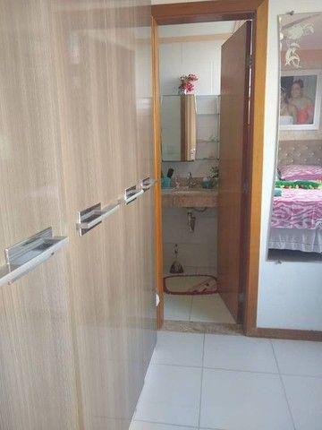 Apartamento para venda com 2 quartos sendo 2 suítes em Buraquinho - Lauro de Freitas - BA - Foto 20
