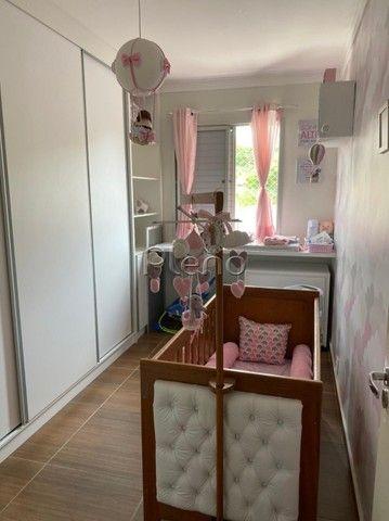 Apartamento à venda com 2 dormitórios em Loteamento country ville, Campinas cod:AP029119 - Foto 3