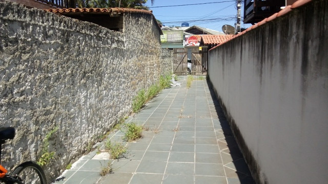Casa centro de Rio das Ostras linear 03 quartos com vaga p 5 carros e quintal - Foto 19