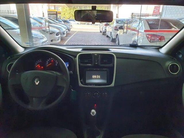 Renault Sandero 1.0 12v Sce Expression - Foto 9