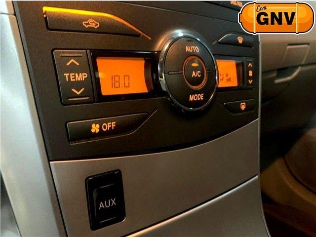Toyota Corolla 2013 1.8 gli 16v flex 4p automático - Foto 15