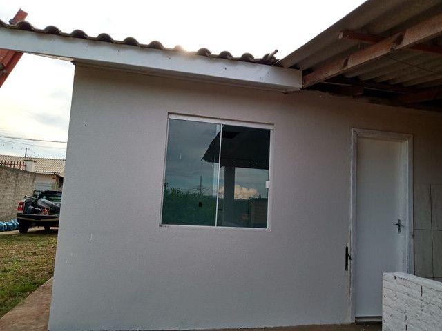 Casa, bairro Cará-Cará , Ponta Grossa/PR - Foto 10