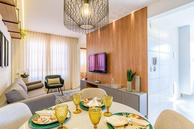 Apartamento de 2 quartos em Samambaia c/ semi suíte - Foto 7