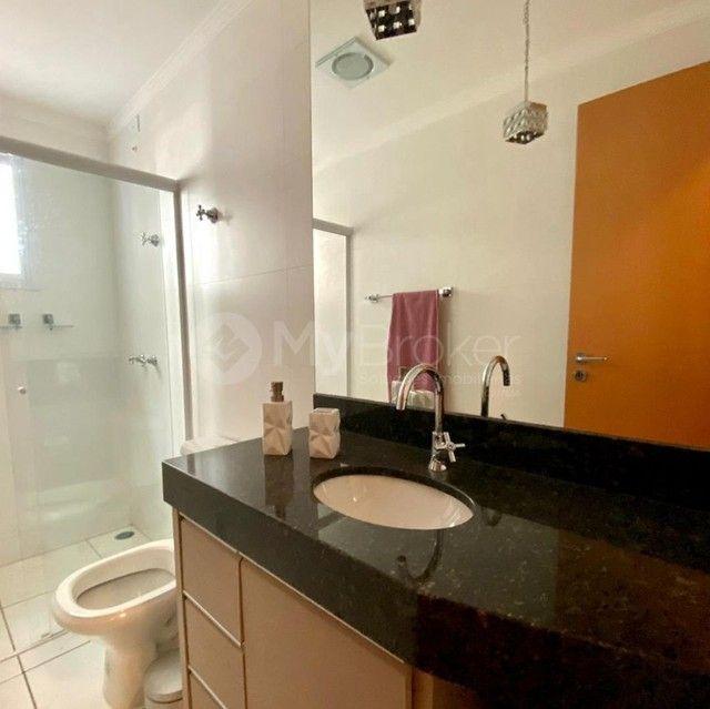Apartamento com 3 quartos no Portal do Praia - Bairro Tubalina em Uberlândia - Foto 14