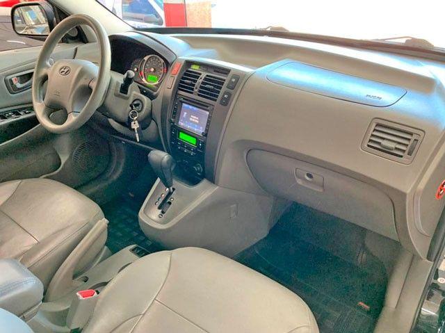 Hyundai Tucson 2.0 16V Flex Aut. - Foto 8