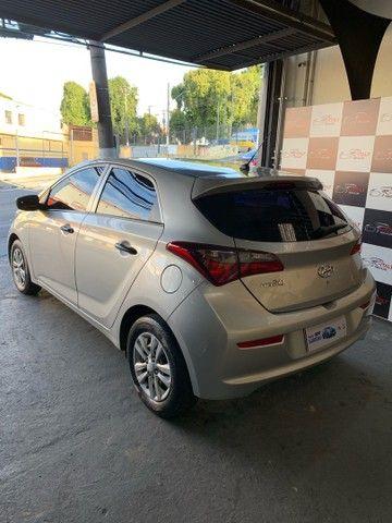Hyundai Hb20 1.0 Unique Flex 2019 - Foto 5