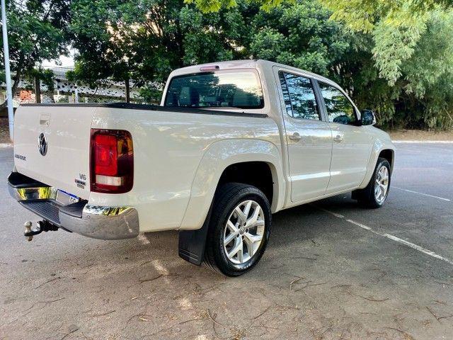 Vw Amarok Highline CD 3.0 V6 4x4 Diesel Automático - Foto 5