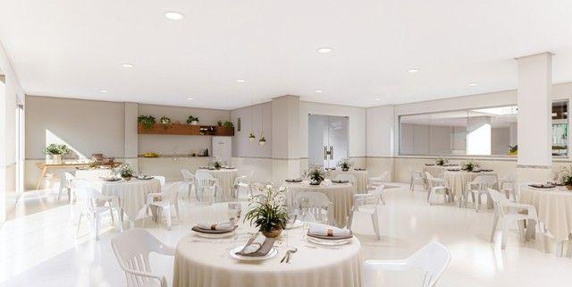 Apartamento com 2 quartos no RESIDENCIAL ALAMEDA LESTE - Bairro Setor Negrão de Lima em G - Foto 2