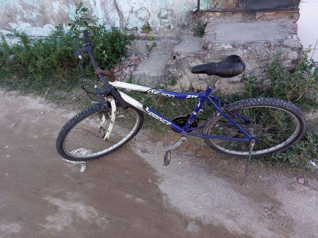 DX 300 bike - Foto 2