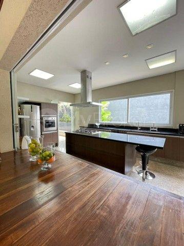 Casa sobrado em condomínio com 4 quartos no Condomínio Jardins Paris - Bairro Jardins Pari - Foto 6