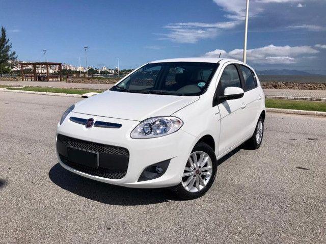 Fiat Palio Essence 1.6 . Completo . 2015 - Foto 12