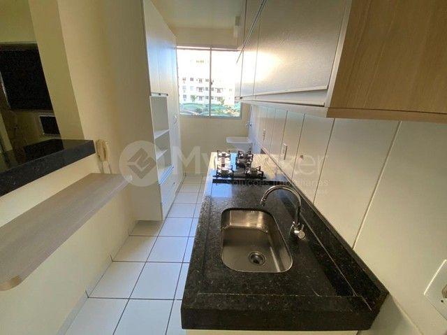 Apartamento com 2 quartos no Residencial Ville Araguaia - Bairro Setor Negrão de Lima em - Foto 9