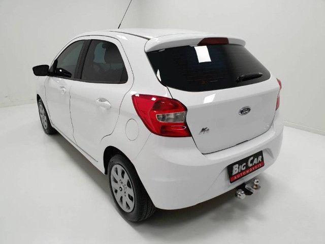 Ford KA 1.0 Se Tivct Flex - Foto 2