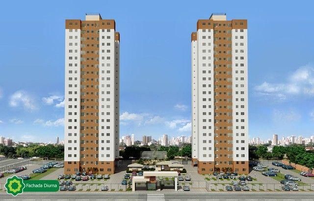 Apartamento com 2 quartos no Condomínio Iguaçu- Eldorado Parque - Bairro Parque Oeste Ind - Foto 8