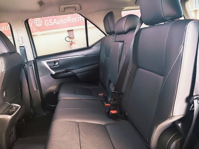 Toyota SW4 SRX 2.8 Turbo Diesel 4X4 2021 0KM - Foto 10