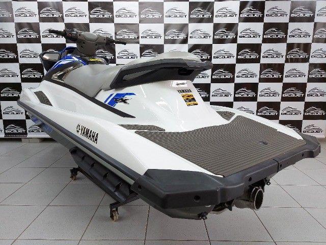 Jet Ski Yamaha Vx 1100 com RiDE  2015 - Seminovo - Foto 2