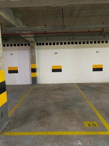 2/4 com suíte - Condomínio Morada Alto do Imbui  - Foto 19