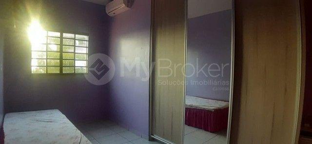 Casa com 3 quartos - Bairro Residencial Belo Horizonte em Goiânia - Foto 6