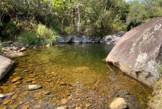 Chácara a venda no alto do Rio das Pedras em Lídice Rio Claro RJ - Foto 6