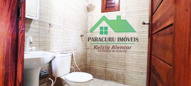 Agradável casa com área verde no São Pedro - Paracuru - Foto 10