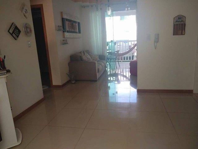 Apartamento para venda com 2 quartos sendo 2 suítes em Buraquinho - Lauro de Freitas - BA - Foto 2