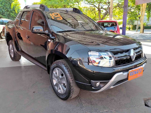 Renault Duster Oroch 1.6 Dynamique 2019
