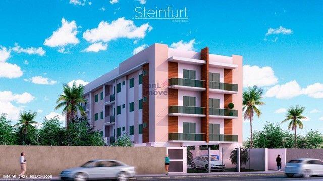 Apartamento para Venda em Ponta Grossa, Jardim Carvalho, 3 dormitórios, 2 suítes, 2 banhei