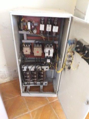 Quadros de comando e cabos de cobre - Foto 4