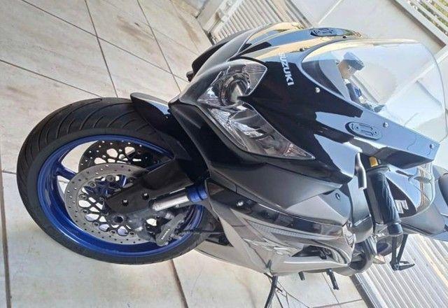 2012 Suzuki 750 - Foto 3