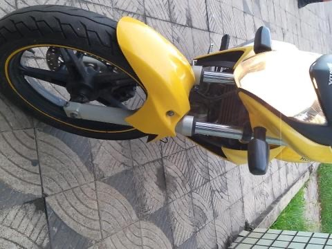 Honda CB 300R - Foto 2
