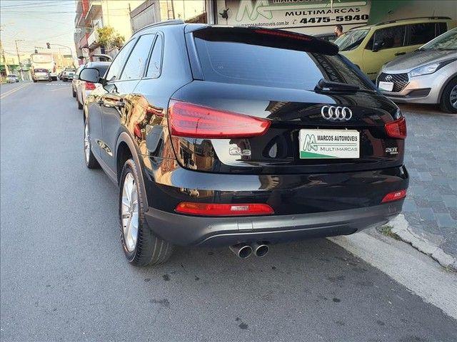 Audi q3 2.0 Tfsi Ambiente Quattro - Foto 10