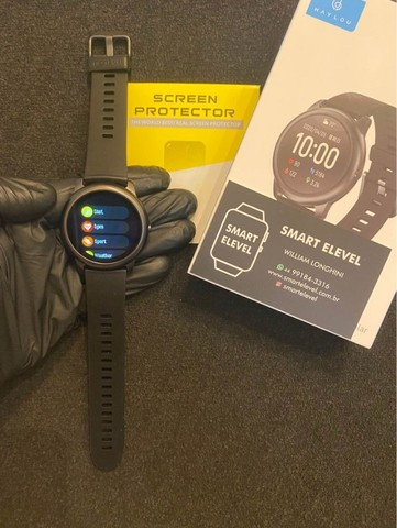 Smartwatches Lançamentos de 2021 Qualidade e Garantia - Foto 5