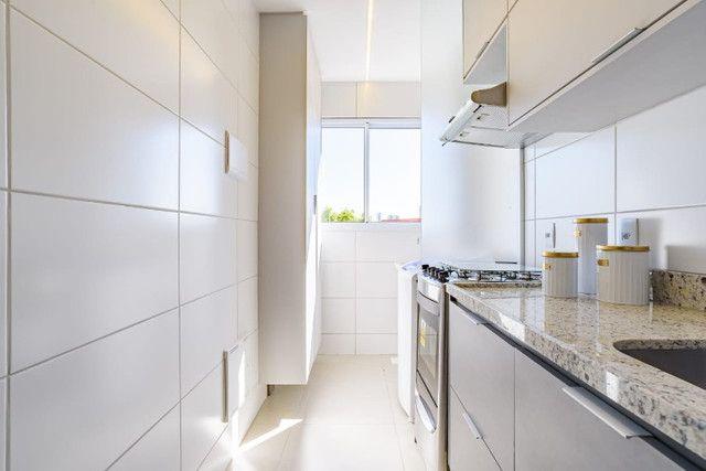 Apartamento de 2 quartos em Samambaia c/ semi suíte - Foto 5