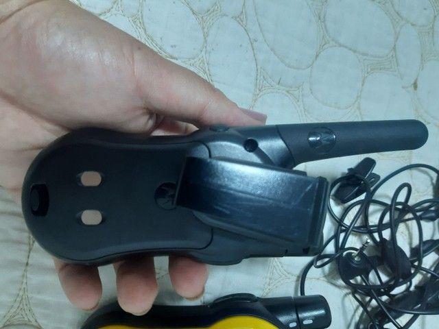 Rádio comunicador Motorola  - Foto 2