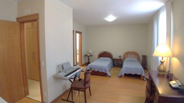 Belo Horizonte - Apartamento Padrão - Funcionários - Foto 16