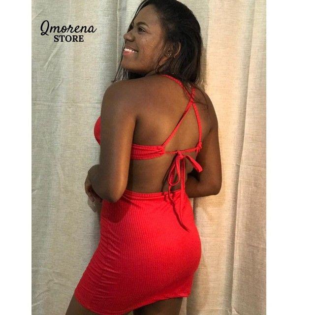 Vestido Luana - Foto 2