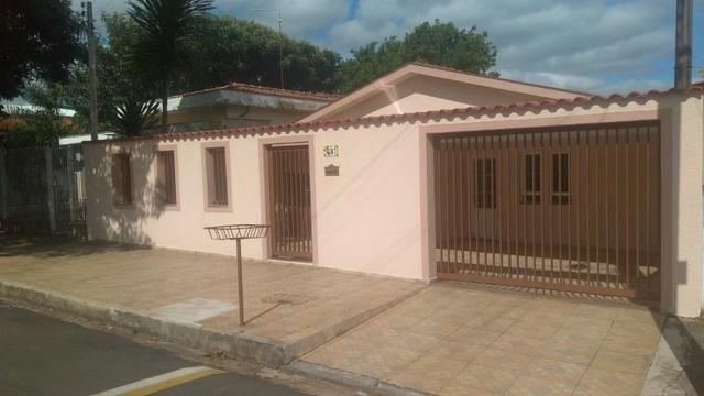 Casa à 200m do centro e 50m do clube Cosmopolitano, em Cosmópolis-SP(CA0113) - Foto 3