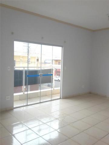 Sala para alugar, 19 m² por R$ 550,00/mês - Jardim Olinda - Rio Claro/SP