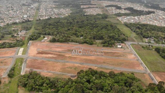 Terreno à venda, 144 m² por r$ 84.270,00 - eucaliptos - fazenda rio grande/pr - Foto 16