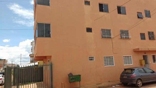 apartamento 1 quarto à venda em setor de mansões de sobradinho