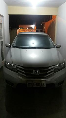Honda City EX 2013/14