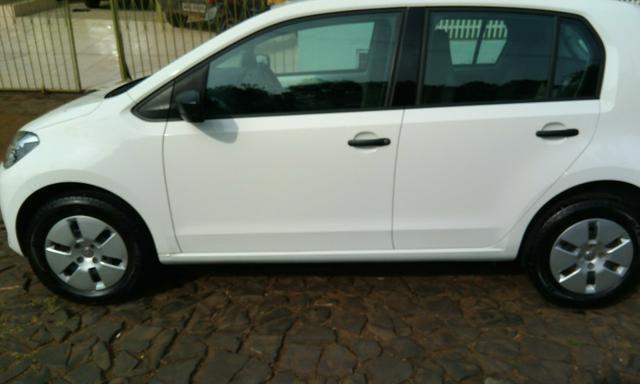 Volkswagen UP super novo (preço de repasse)