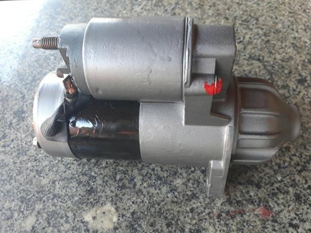 Vendo motor de partida MITSUBISHI